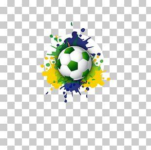 Brazil Soccer Logo PNG