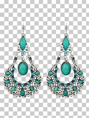 Earring Jewellery Silver Costume Jewelry Bead PNG