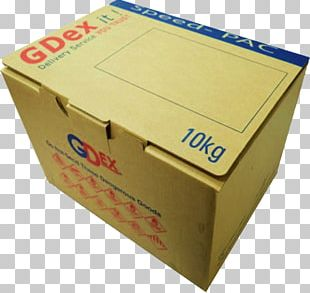 Box Amazon.com GD Express Carrier Bhd Packaging And Labeling Ame PNG