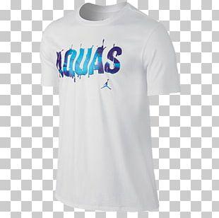 T-shirt Jumpman Nike Air Max Air Jordan PNG