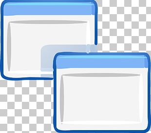 Computer Icons Graphical User Interface Window PNG