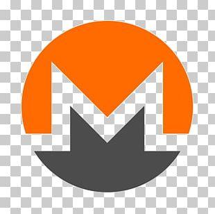 Monero Cryptocurrency Exchange Logo Bitcoin PNG