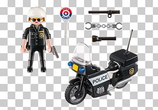 Playmobil Action & Toy Figures Police Online Shopping PNG