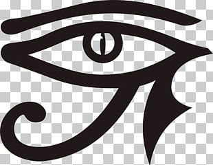 Eye Of Horus Ancient Egypt Tattoo PNG