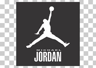 Jumpman Air Jordan Chicago Bulls Nike Logo PNG