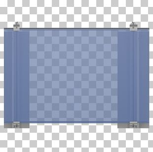 Rectangle Hinge PNG