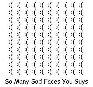 Sad Comics Comic Sans Sadness Font PNG