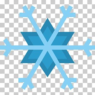 Snowflake Paper Drawing PNG