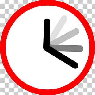 Time Hour Clock PNG