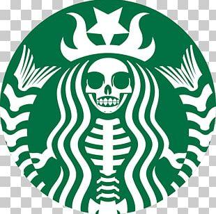 Coffee Starbucks Logo Frappuccino Tazo PNG