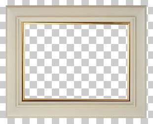 Frames Contemporary Art Oil Painting Film Frame PNG