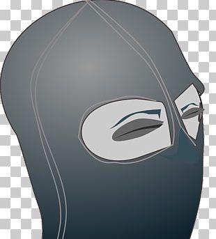 Headgear Balaclava Mask Hood Hat PNG