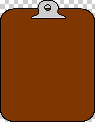 Clipboard Document Free Content PNG