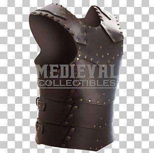 レザーアーマー Leather Clothing Costume Body Armor PNG