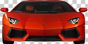 2016 Lamborghini Aventador 2012 Lamborghini Aventador Coupe Sports Car PNG