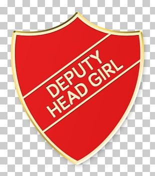 Head Girl And Head Boy Lapel Pin Head Teacher Badge School PNG