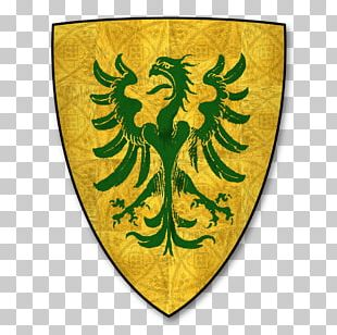 Roll Of Arms Aspilogia Coat Of Arms Knight Baron Monthermer PNG