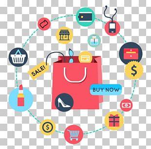 Affinity Analysis E-commerce Market Basket Marketing Retail PNG