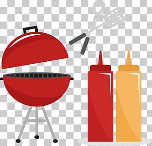 Barbecue Grill Hamburger Hot Dog Barbecue Sauce Western BBQ. PNG