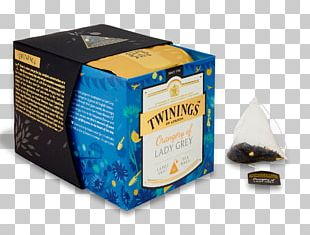 Lady Grey Earl Grey Tea Green Tea Twinings PNG