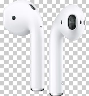AirPods Headphones Headset Wireless IPhone PNG