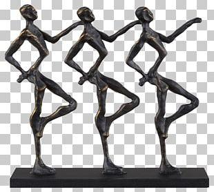 Taobao Tmall Postmodernism Sculpture Art PNG