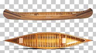 Old Town Canoe Canadese Kano Kayak Wood And Canvas PNG