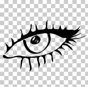Coloring Book Eye Color Drawing PNG