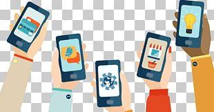 Web Development Mobile App Development Mobile Phone Mobile Device PNG
