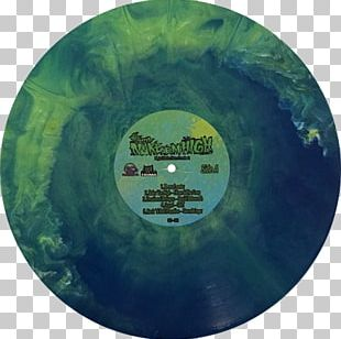 Phonograph Record LP Record Class Of Nuke 'Em High Compact Disc Troma Entertainment PNG