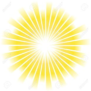 Sunlight Ray PNG