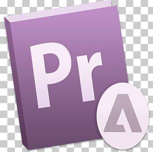 Brand Logo Adobe Dynamic Link PNG