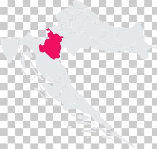 Graphics Croatia Desktop Map Computer Font PNG