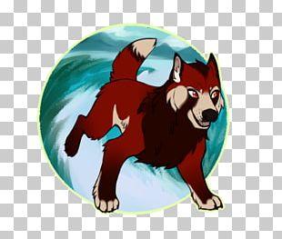 Red Panda Giant Panda Illustration Cartoon Dog PNG