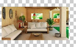 Palapa English Country House Ceramic Garden PNG