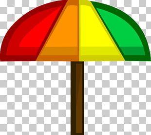 Umbrella Rain Asteroid Body PNG