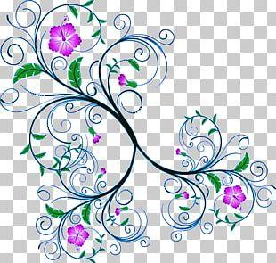 Floral Designs Flower Floral Design PNG