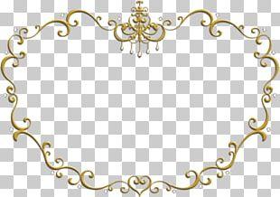 Frames Ornament Decorative Arts Pattern PNG