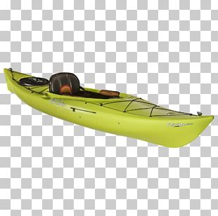 Sea Kayak Old Town Dirigo 120 Boating PNG
