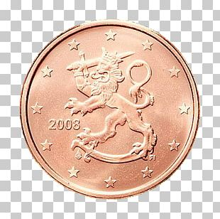 5 Cent Euro Coin Currency 1 Cent Euro Coin Euro Coins PNG