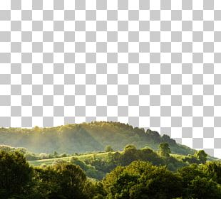 Nature Landscape Display Resolution PNG