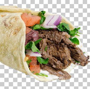 Shawarma Mediterranean Cuisine Lebanese Cuisine Middle Eastern Cuisine Wrap PNG