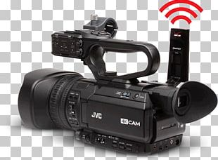 JVC GY-HM200 JVC 4KCAM GY-HM200SP Video Cameras JVC GY-HM170 4K Resolution PNG