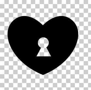 Broken Heart Symbol Love PNG