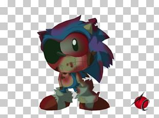Sonic Forces Cartoon YouTube Video Game Diablo Rojo PNG