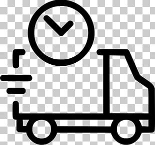 Van Delivery Freight Transport Computer Icons Truck PNG
