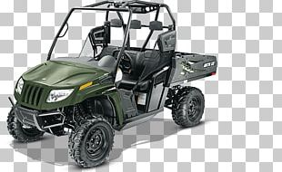 Tire Side By Side Arctic Cat Car All-terrain Vehicle PNG