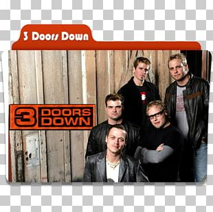 3 Doors Down Kryptonite Let Me Go The Better Life Song PNG