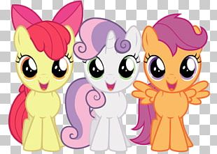 Apple Bloom Pony Twilight Sparkle Cutie Mark Crusaders Rarity PNG