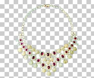 Necklace Pearl Diamond Fashion Accessory PNG